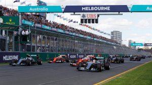 5 điều đáng mong đợi ở giải đua xe F1 2021