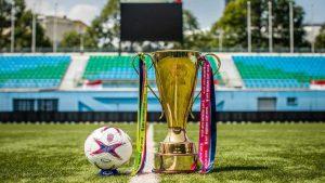AFF Cup đã chính thức bị hoãn đến tháng 4 năm 2021