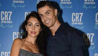 Cristiano Ronaldo một lần nữa dính lùm xùm vì quy định phòng chống dịch Covid-19