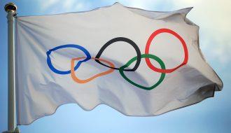 Đăng cai Olympic như miếng bánh hấp dẫn: Mỹ - Trung nhất quyết tranh giành