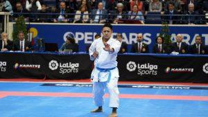 Karate 1-Premier League thay đổi lịch thi đấu