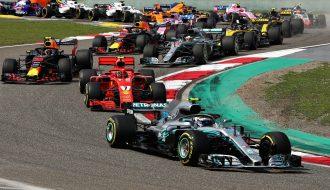 Dịch Covid 19 ảnh hưởng, Giải đua xe F1 2020 tại VN chính thức bị huỷ