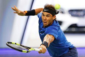 Mùa giải kỳ lạ của ngôi sao quần vợt nam