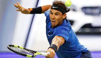 Điểm mặt gọi tên những ngôi sao quần vợt nam cơ bắp nhất làng banh nỉ