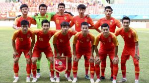 Đội tuyển Trung Quốc không thể hoàn thành mục tiêu đúng thời hạn