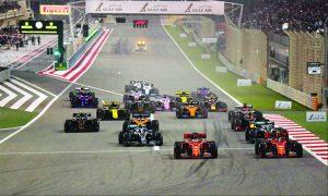 Đường đua F1 - Sẽ không huỷ bỏ chặng đua tại Áo