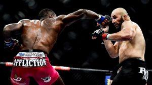 10 võ sĩ UFC có thu nhập cao nhất