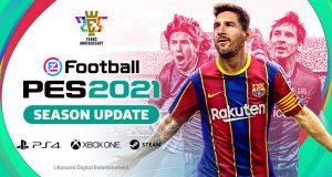 Pro Evolution Soccer sẽ hợp tác với tuyển quốc gia Việt Nam