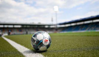 Giải đấu Bundesliga được trở lại khiến nhiều người trong giới quan tâm