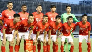 Hiệp hội bóng đá Trung Quốc quyết định mức lương mới cho cầu thủ