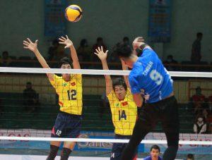 HLV mới đội tuyển bóng chuyền nam quốc gia đón tết đầu tại Việt Nam