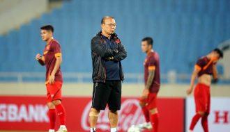 Dấu ấn HLV Park Hang-seo và nền bóng đá Việt Nam
