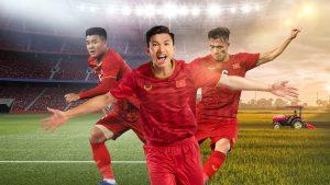 Bóng đá Việt Nam và những kỳ vọng mới trong năm 2021