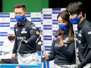 Mã Minh Cẩm nhận trái đắng trong giải PBA Team League