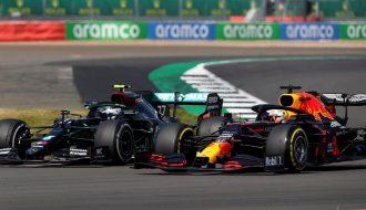 [Giải đua xe F1] Max Verstappen giành chiến thắng trên đường đua Yas Marina, Abu Dhabi