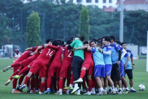 Vòng loại World Cup 2022 bị hoãn, VFF đã có động thái gì?