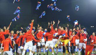 Ngai vàng SEA Games có thể bảo vệ với sự xuất hiện của 6 tài năng trẻ sau