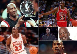 Danh sách những huyền thoại bóng rổ NBA được gọi tên