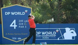 Patrick Reed và Collin Morikawa được đánh giá cao giành được chức vô địch tại European Tour