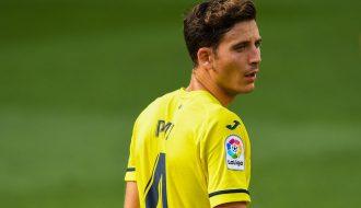 Pau Torres trở thành mục tiêu của Real Madrid sau khi loại đi David
