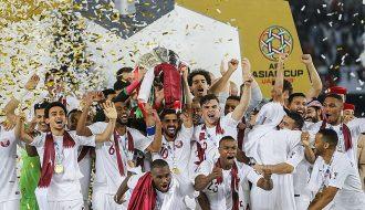 ĐT Qatar được đặt cách tham dự vòng loại World Cup 2022 tại châu Âu