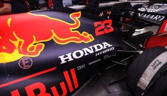 Quyết định rút khỏi giải F1 của Honda