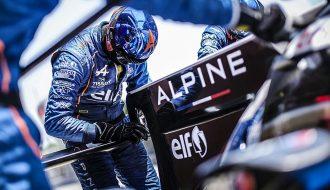 Renault Sports sẽ đổi tên thành Alpine để lấy lại phong đội trong năm 2021
