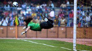 Rene Higuita - Thủ môn điên nhất thế giới
