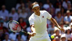 Cầu thủ Federer có hành động đẹp sau vài phút khi Nadal giành chiến thắng