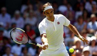 Cầu thủ Federer đã có động thái gì sau khi Nadal san bằng kỷ lục của anh?