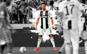 Tiểu Sử Của Cristiano Ronaldo