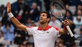 Thi đấu thành công nhưng tại sao Novak Djokovic vẫn bị ghét