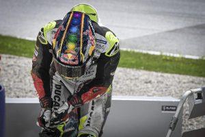 Tai nạn nguy hiểm tại RellBull Ring 2020 suýt đoạt mạng Rossi