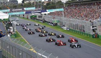 Tại sao trận đua F1 tại Việt Nam lại được mong đợi đến thế ?