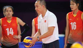 Tham vọng tăng hạng của CLB bóng chuyền nữ Than Quảng Ninh với tân HLV