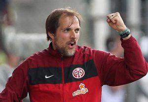 Huấn luyện viên của Chelsea