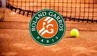 Tình thuống bất ngờ ở Roland Garros: Câu chuyện cười cho nhiều người hâm mộ