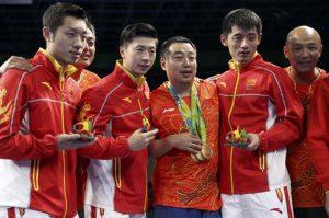 Đội tuyển Trung Quốc bị đối xử bất công ở đấu trường quốc tế