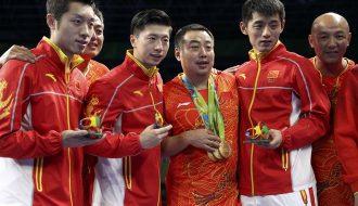 Trung Quốc phản đối mạnh mẽ việc đội tuyển nước nhà bị đối xử không công bằng trên đấu trường quốc tế