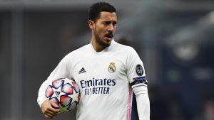 Tương lai của Eden Hazard sẽ ra sao khi ở Real Madrid?