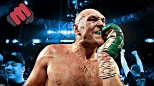 Tyson Fury, nhà vô địch hạng nặng WBC thế giới là ai?