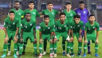 U23 Saudi Arabia quyết tâm giành vé tham dự Olympic Tokyo 2020
