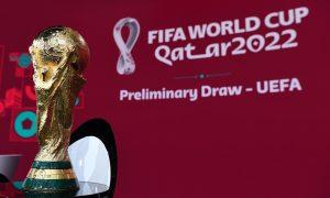 Vòng loại World Cup 2022 tại khu vực châu Âu