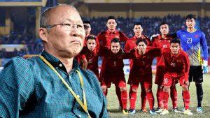 Đội tuyển Việt Nam đang gặp những trở ngại lớn trước thềm các giải đấu quốc tế