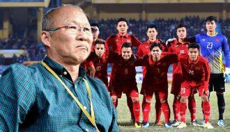 Đội tuyển Việt Nam chịu áp lực với các giải quốc tế khi nhiều vị trí trụ cột gặp chấn thương