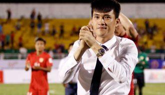 Vì sao Lê Công Vinh xứng danh là huyền thoại của bóng đá Việt Nam?