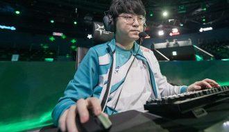 Vô địch thế giới Damwon hạ gục đối thủ xuất sắc