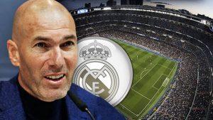 Thông tin tiểu sử Zinedine Zidane huyền thoại bóng đá 1 thời
